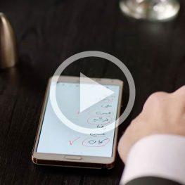 تیزر تلویزیونی کمپین معرف همراه اول اجرا با آژانس تبلیغاتی پرمون