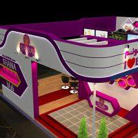 غرفهسازی محصولات غذایی شانا 05 200x200 - Shana Food Industry Booth