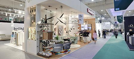 طراحی غرفه نمایشگاهی با آژانس تبلیغاتی پرمون