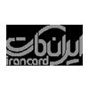 لوگو ایران کارت از مشتریان کانون تبلیغاتی پرمون طرح