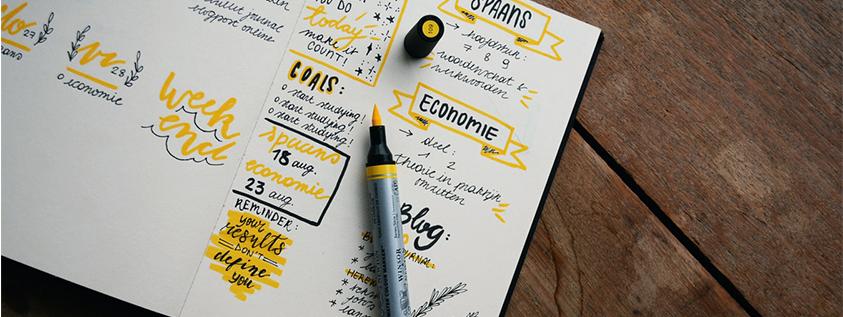 نوشتن تقویم محتوا برای کسب و کار