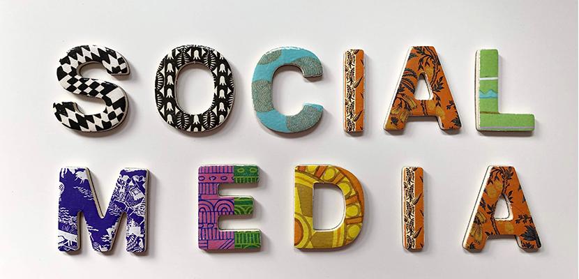بازاریابی شبکه اجتماعی ابزار دیجیتال مارکتینگ