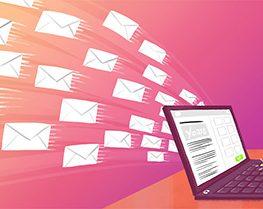 video marketing 263x209 - مؤثرترین انواع ایمیلها برای برندهای تجارت الکترونیک
