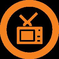 پخش تلویزیونی و رادیویی