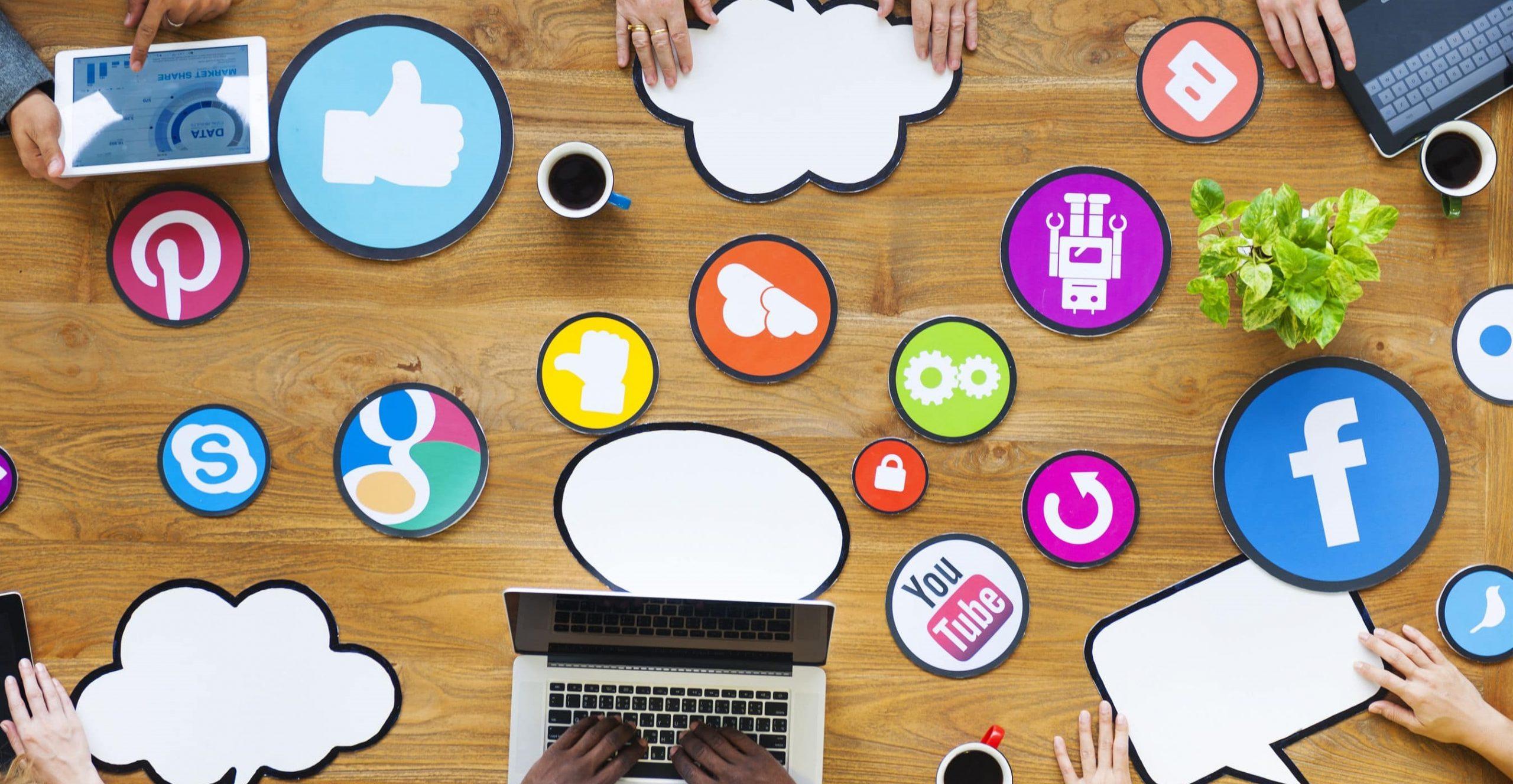 برند و شبکه اجتماعی