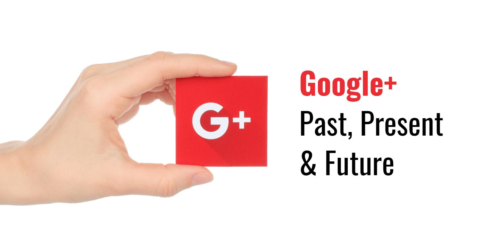 گوگل پلاس و اهمیت آن به عنوان یک ابزار بازاریابی