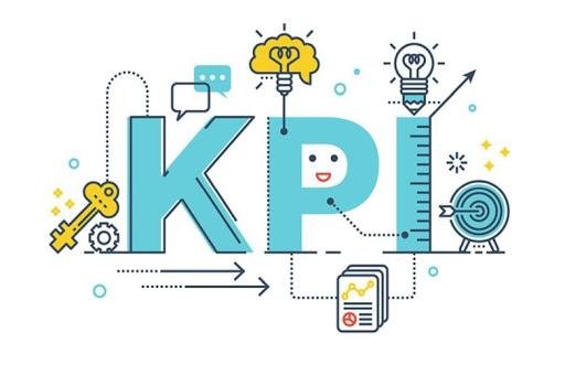 شاخص ارزیابی عملکرد و اهداف KPI