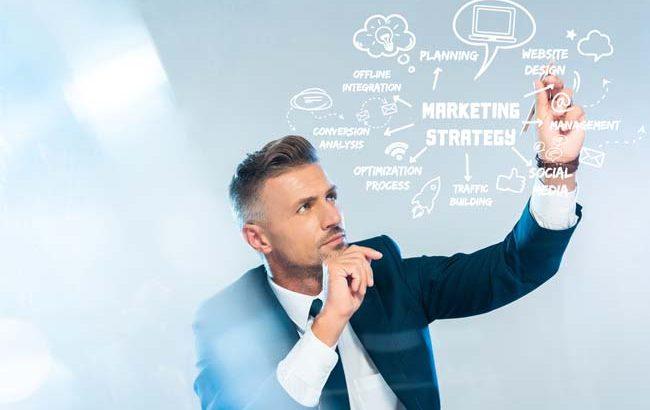 ویژگی های یک مدیر دیجیتال مارکتینگ خوب