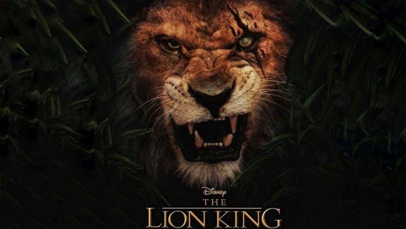 جلوه های ویژه بصری شیر شاه